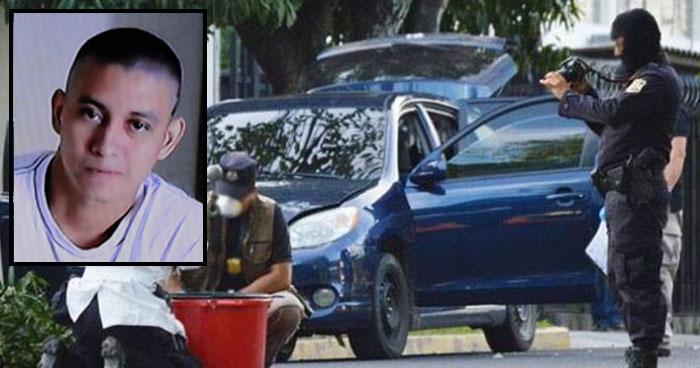 Condenan a terrorista que colocó un coche bomba en Centro de Gobierno