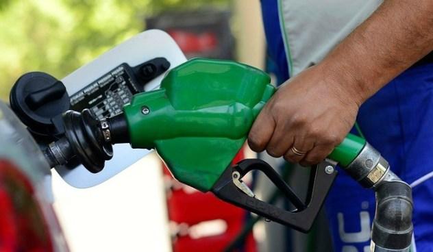 Precios de los combustibles disminuyen hasta $0.09 centavos