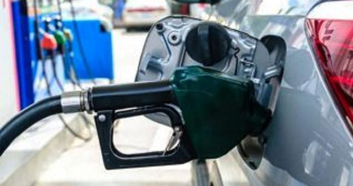 Estos son los nuevo precios para los combustibles a partir de mañana