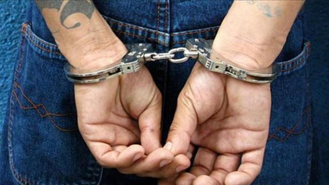 Condenan a 4 años de cárcel a pandillero por conducción de arma de guerra