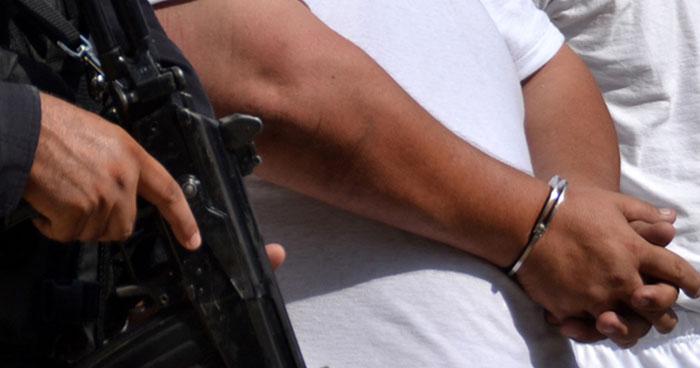 Condenan a 82 años de prisión a pandillero que ordenó la muerte de un exsoldado y dos estudiantes