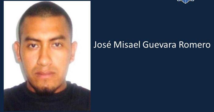 Condenado a 30 años de cárcel por ataque a Policías en San Miguel
