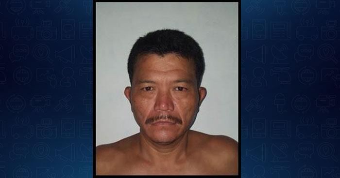 Sujeto asesinó a golpes a una víctima en julio de 2017