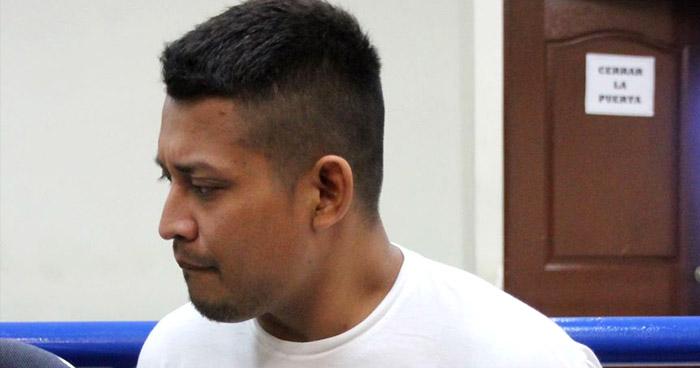 Pandillero asesinó a su hermano y a dos primos en Ciudad Delgado