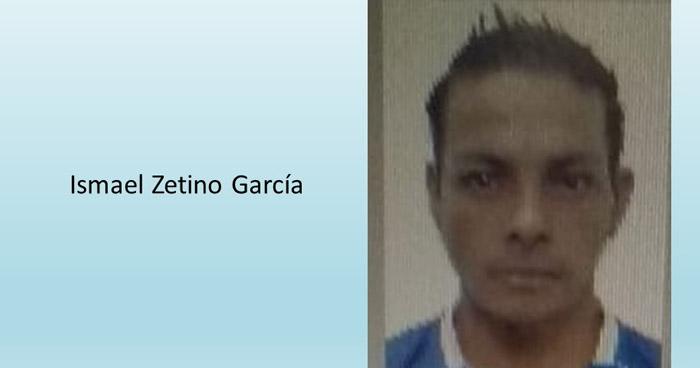 Pandillero condenado a 29 años de prisión por Homicidio y Privación de Libertad