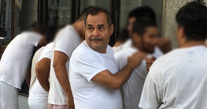 Ex líder de vendedores informales condenado a 5 años de cárcel por Agrupaciones Ilícitas