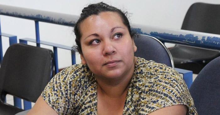 Mujer condenada a cárcel por intentar robar un bebé en clínica de Soyapango