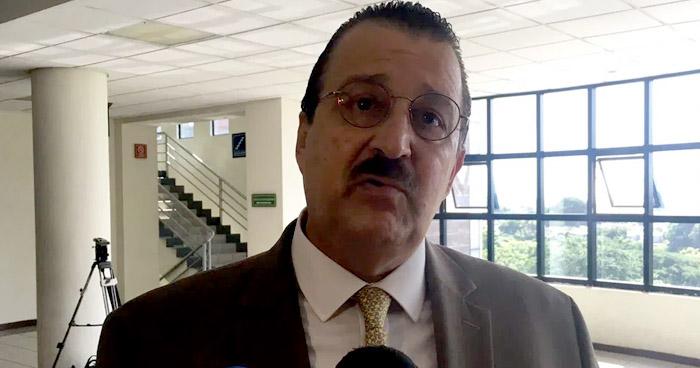 Exministro de Obras Públicas condenado a 12 años de cárcel por caso Diego de Holguín