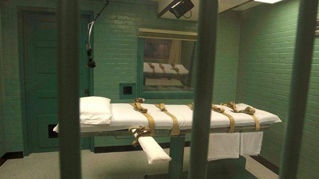 Un condenado a muerte en EE.UU. pide un insólito último deseo