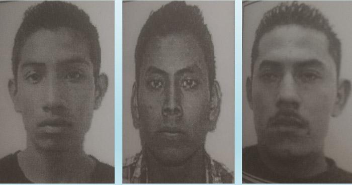 Miembros de la MS condenados a 20 años de prisión por Homicidio