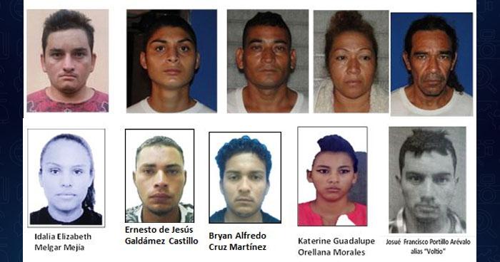 Pandilleros exigían $500 mensuales a un comerciante en Chalatenango