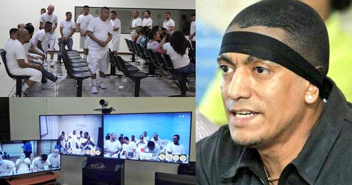 """Condenan a más de 60 implicados en """"Operación Jaque"""", entre ellos líderes de la MS"""
