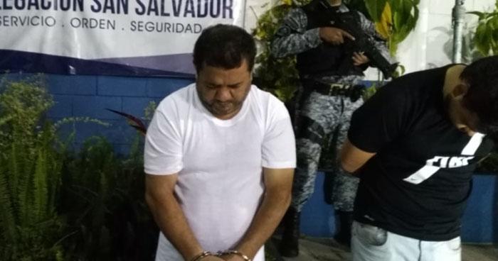 Conductor ebrio intentó sobornar a un agente de la PNC en San Salvador