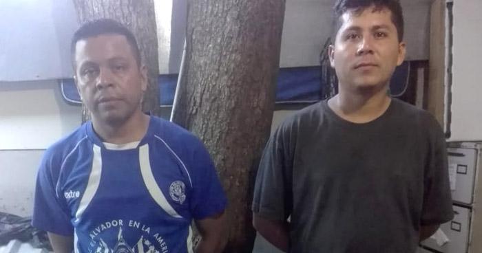 Capturan a conductores de transporte público que se disputaban la vía en Ruta de Paz