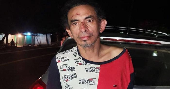 Conductor ebrio choca y deja tres lesionados en La Libertad