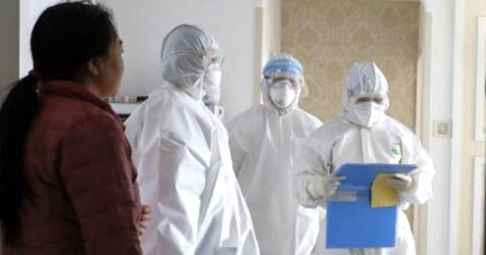 Confirman el primer caso de coronavirus en Perú