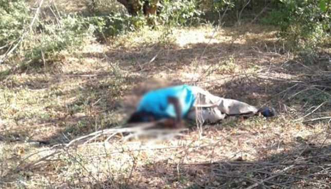 Corralero es asesinado por delincuentes en San Miguel