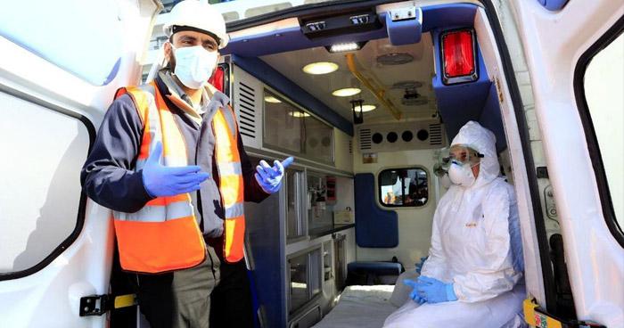 Descartan que mujer que llegó a El Salvador procedente de Italia tenga Coronavirus