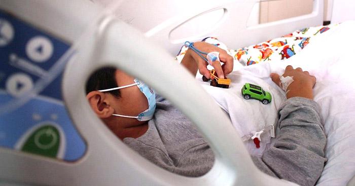 China autoriza uso de emergencia de vacuna Sinovac en niños y adolescentes