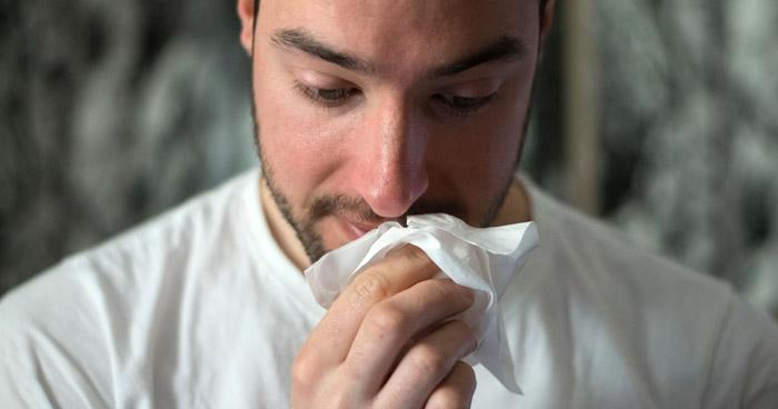 "Descubren nuevos síntomas en pacientes con ""Coronavirus"""