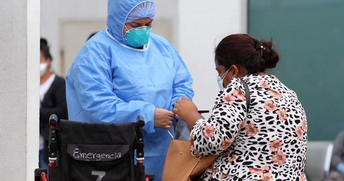 Ecuador detecta más de 600 nuevos contagios y 16 muertes por COVID-19 en las últimas 24 horas