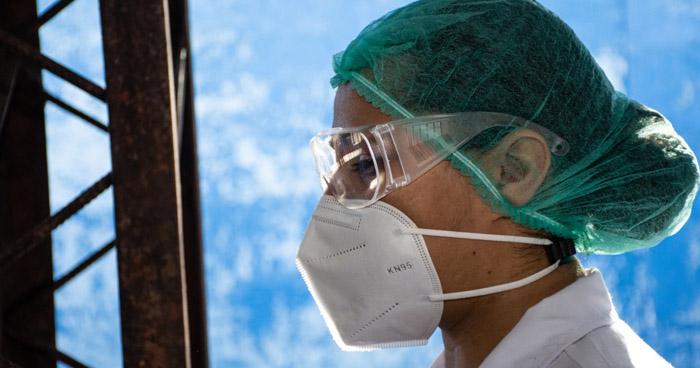 Seis personas fallecieron el lunes por COVID-19 en El Salvador