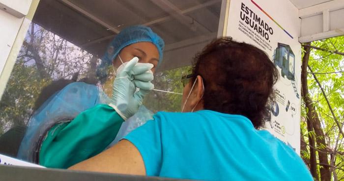 Salud confirma 151 nuevos casos y 5 fallecidos por COVID-19 en El Salvador