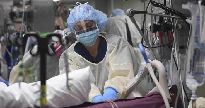 Médicos descubren nuevos preocupantes síntomas del COVID-19