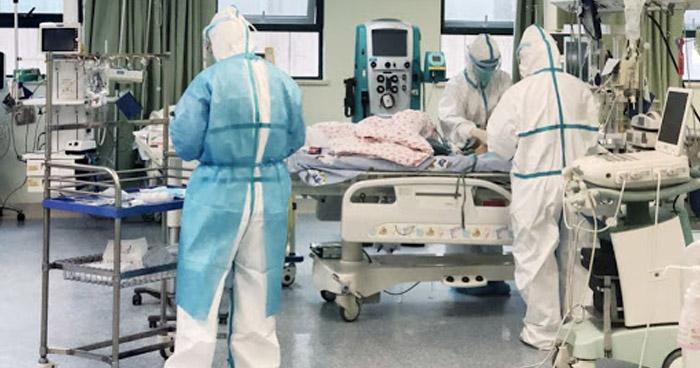 Muere un bebé de 6 semanas a causa del COVID-19 en Estados Unidos