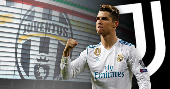 Real Madrid confirma traspaso de Cristiano Ronaldo a la Juventus