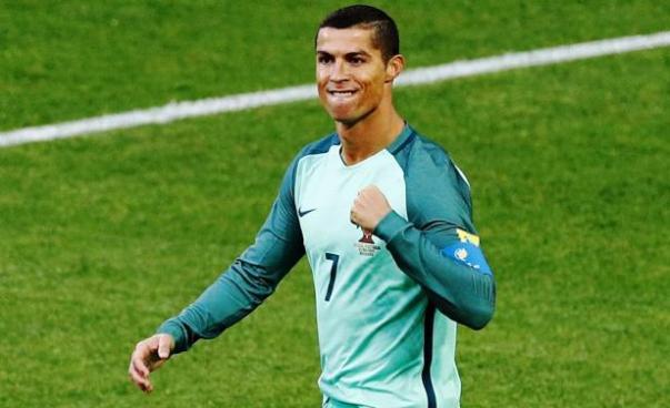 PSG presentaría una multimillonaria oferta por Cristiano Ronaldo