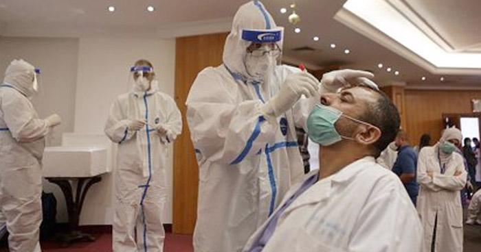 Líbano anuncia nueva cuarentena por aumento de casos de COVID-19