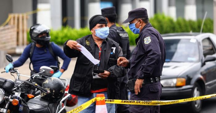Sala declara inconstitucional decreto ejecutivo que rige la cuarentena domiciliar obligatoria