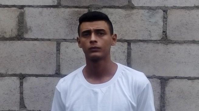 Intiman en Usulután a un delincuente por el delito de extorsión