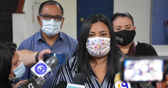 Denuncian a alcalde de San Salvador por usar fondos de la comuna para campaña