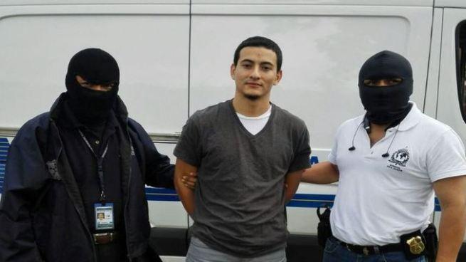 Deportan a pandillero salvadoreño de Estados Unidos y será procesado por extorsión