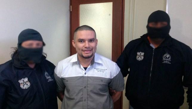 Interpol de El Salvador arresta a deportado por tráfico ilegal de personas