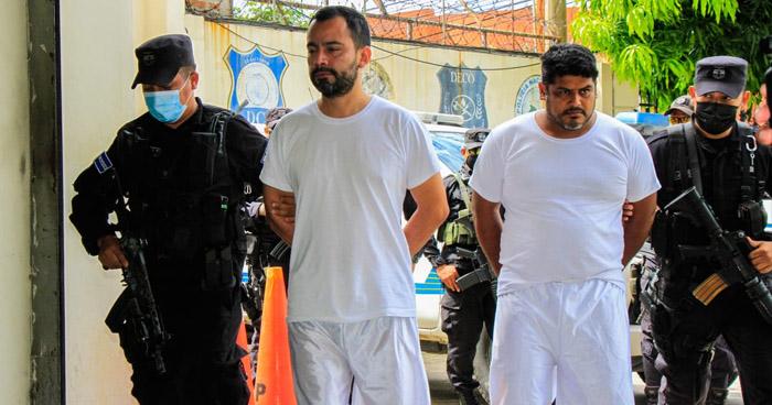 Detenidos por desaparición de Flor García en Cojutepeque
