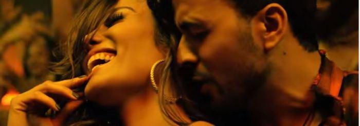 """Zuleyka Rivera alcanzo la fama tras su papel protagónico en el vídeo clip de """"despacito"""""""
