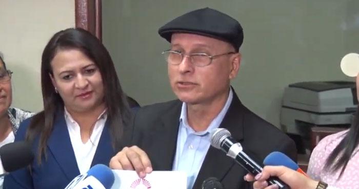 Piden investigar los destinatarios del desvío del donativo de Taiwan