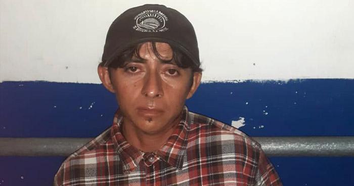 Prisión preventiva para sujeto que asesinó a su pareja y a sus dos hijos en Santa Ana