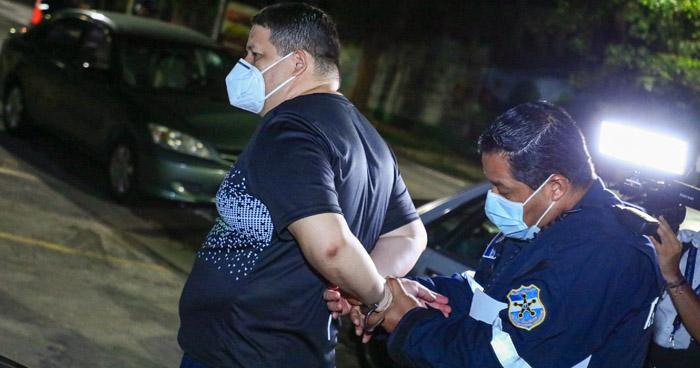 Conductor ebrio detenido con más de 200 grados de alcohol