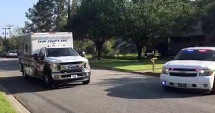 Varios heridos tras apuñalamiento en Tallahassee, Florida