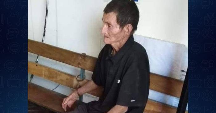 Capturan a anciano que asesinó a su compañera de vida en Nueva Esparta, La Unión