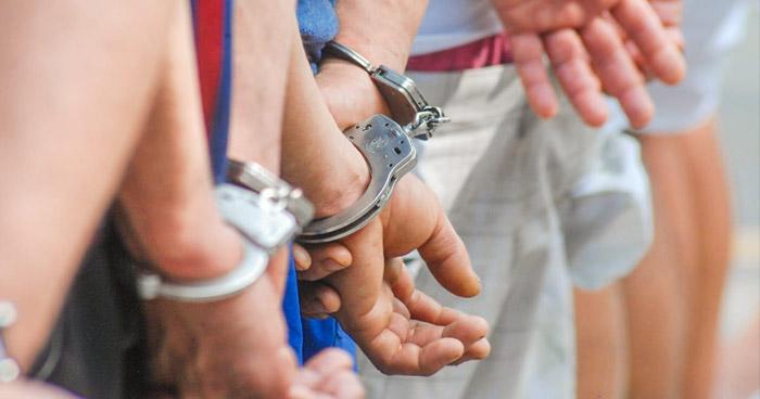 Capturan a 14 pandilleros que operaban en Mejicanos y Ayutuxtepeque