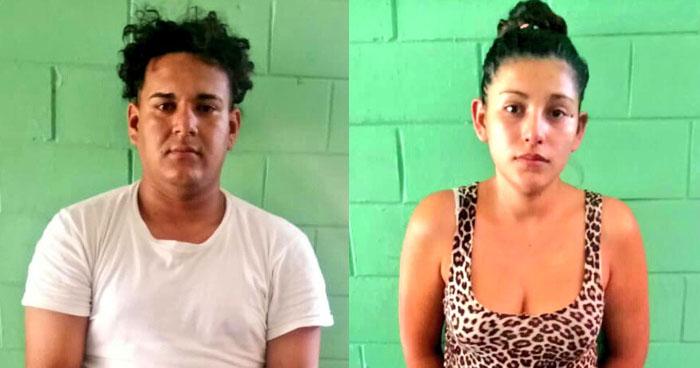 Capturan a sujetos que violaban a niña de 12 años de edad en San Salvador