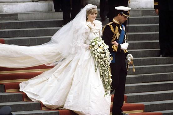 Revelan la enfermadad que padecía la Princesa Diana antes de su boda