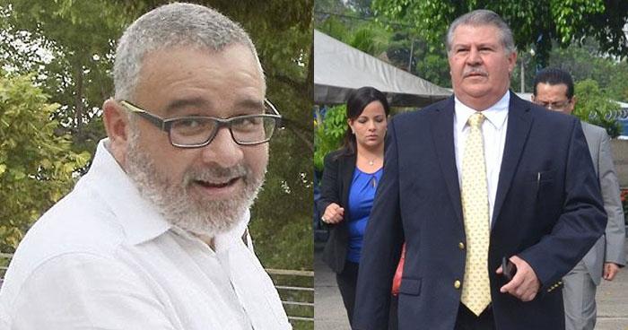 Emiten difusión ROJA contra expresidente de El Salvador Mauricio Funes por caso de corrupción