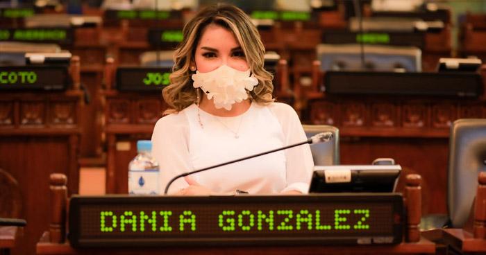 Diputada denuncia a excandidato de Nuestro Tiempo por expresiones de violencia