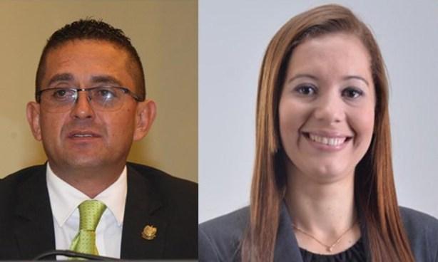 Demandan a dos diputados que votaron a favor de reformas a la Ley de Extinción de Dominio